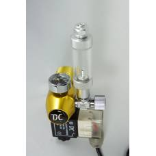 DiCi система подачи CO2 DC02-02