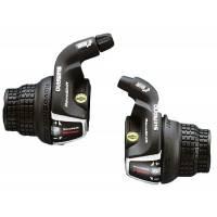 Шифтеры Shimano SL - RS35, 7 скоростей