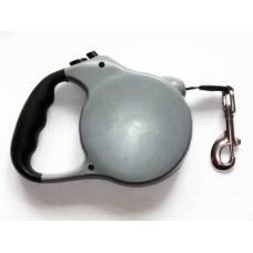 Рулетка-поводок Petimpex 5 м до 50 кг.