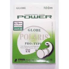 Леска Globe Polaris 100м 0,70 мм camo