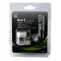CO2 дифузор 4 в 1