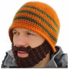 Шапка з бородою, шапка-борода, бородань