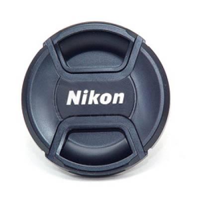 Крышка передняя на объектив Nikon 62мм
