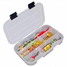 Коробка с застібкою Aquatech-Plastics 7002