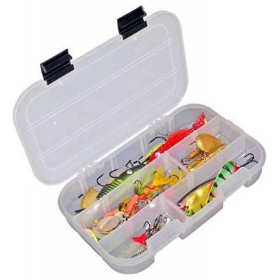 Коробка с застежкой Aquatech-Plastics 7002