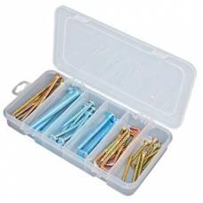 Коробка с застежкой Aquatech-Plastics 7006