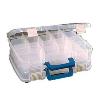 Ящик-портфель для пренадлежностей и приманок. Bratfishing 280