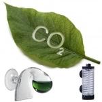 Оборудование аквариум CO2