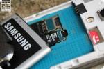 Батареи Samsung