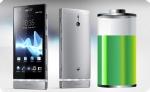 Батареї Sony