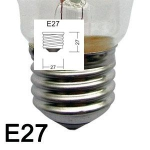 Лампи E27