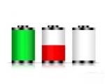 Акумуляторні батареї для мобільних телефонів