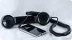 Гарнітури для мобільних телефонів
