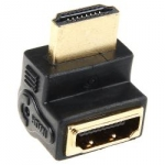 Перехідники VGA HDMI