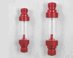 DiCi металлический счетчик пузырьков DC06-05 мини