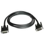 DVI 24+1 кабель 1.8м Premium позолоченный