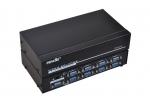 VGA сплиттер, разветвитель на 8 портов 350 МГц 65м