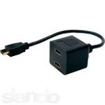 HDMI на 2 HDMI сплиттер, разветвитель, коммутатор