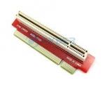 PCI райзер угловой, влево, 32 бит, для 1U корпуса