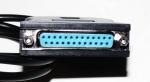 Переходник USB - LPT параллельный порт DB25 1284