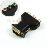 Переходник RGB - VGA