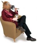 Маска Голова Лошади | Маска Голова Коня