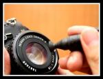 Карандаш для чистки объективов Lens Pen
