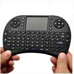 RII MINI I8 2.4G беспроводная мини-клавиатура и мышь