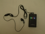 Персональный GPS трекер GT-03B