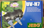УФ-стерилизатор Jebo UV H7
