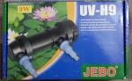 УФ-стерилизатор Jebo UV H9