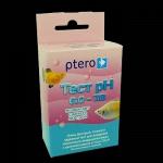 Птеро Тест pH 6.0-7.6
