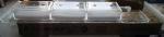 Верхний проточный фильтр UP D-TTF-04