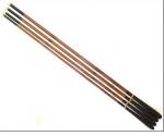Ультра легкая жесткая складная карбоновая удочка 4,8м Herabuna