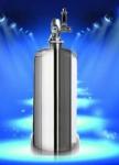 Стальной DIY CO2 генератор