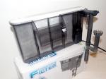 Внешний навесной фильтр Jeneca XP-13 290л/ч