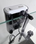 Внешний фильтр для мини аквариума XP-03 2.5вт 160 л/час
