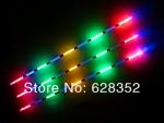 Поплавок светящийся ночной, LED поплавок, 1,2,3 - размер