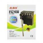 Навесной фильтр ALEAS XP-07 500л/ч