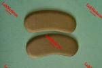 Cтельки от натирания пятки матерчатые