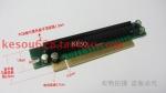 Угловой райзер PCI-Express 16X адаптер, 1U