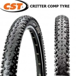 Вело - покрышка CST Critter Comp Tire 29x2,1 65PSI