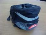 Подседельная вело-сумка