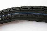 Вело - покрышка Deli Tire 622x32