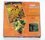 Цепь для велосипеда KMC Z410