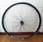 Переднее колесо для велосипеда 26