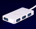 USB 3.0 Хаб на 4 порта USB 3.0