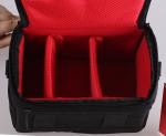 Сумка чехол для Canon DSLR EOS 1100D 1000D 700D 650D 600D 550D 500D 450D 40D 50D 60D 70D 5D 7D