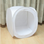 Лайткуб 50см, бестеневая палатка софтбокс лайт-куб
