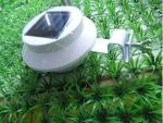LED светодиодный светильник на солнечной энергии